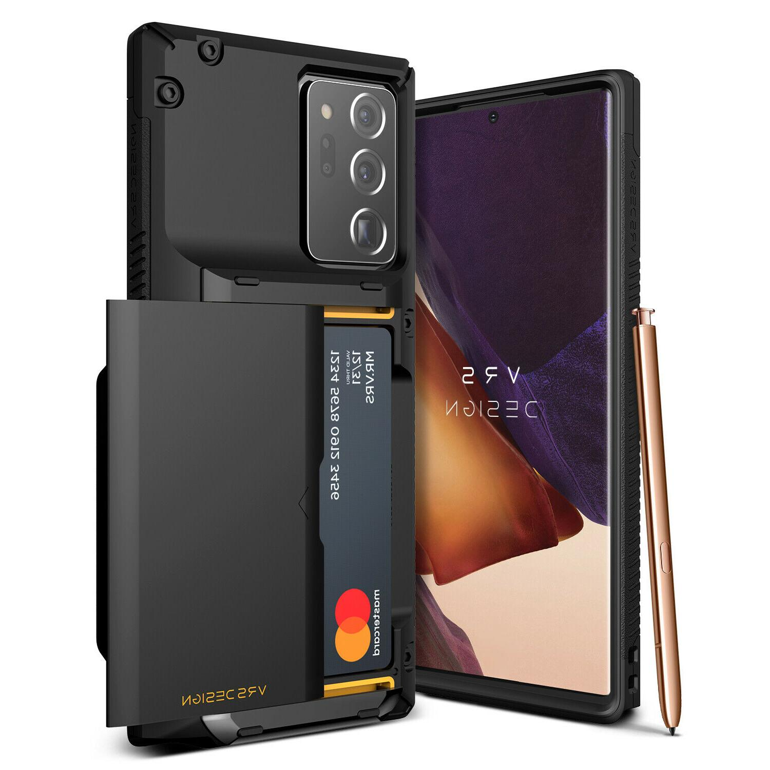 galaxy note 20 ultra case vrs