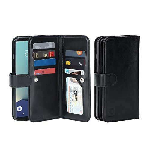 galaxy s8 wallet case