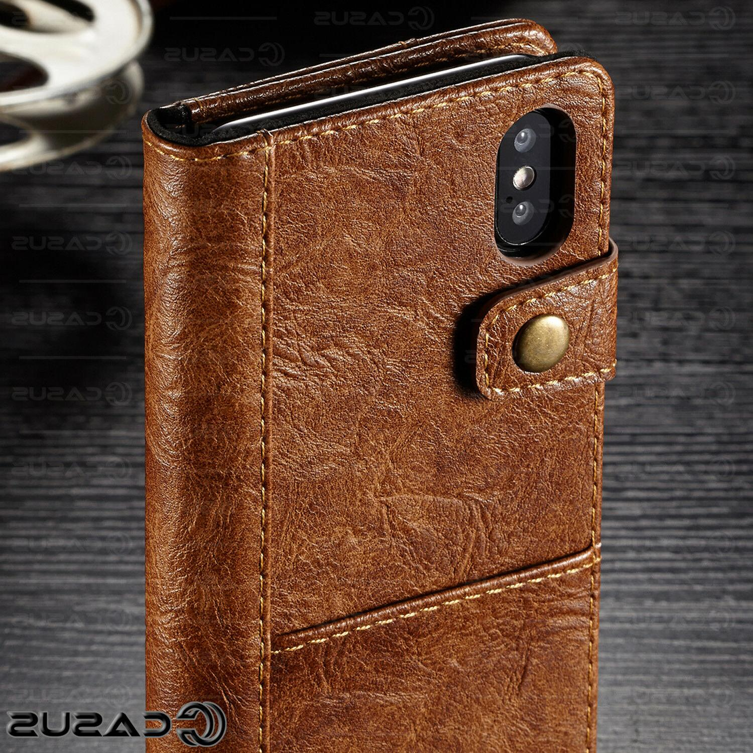 Genuine Holder for iPhone