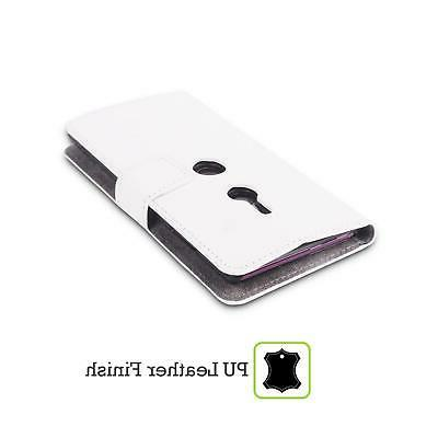HEAD CAMOU LEATHER CASE FOR PHONES