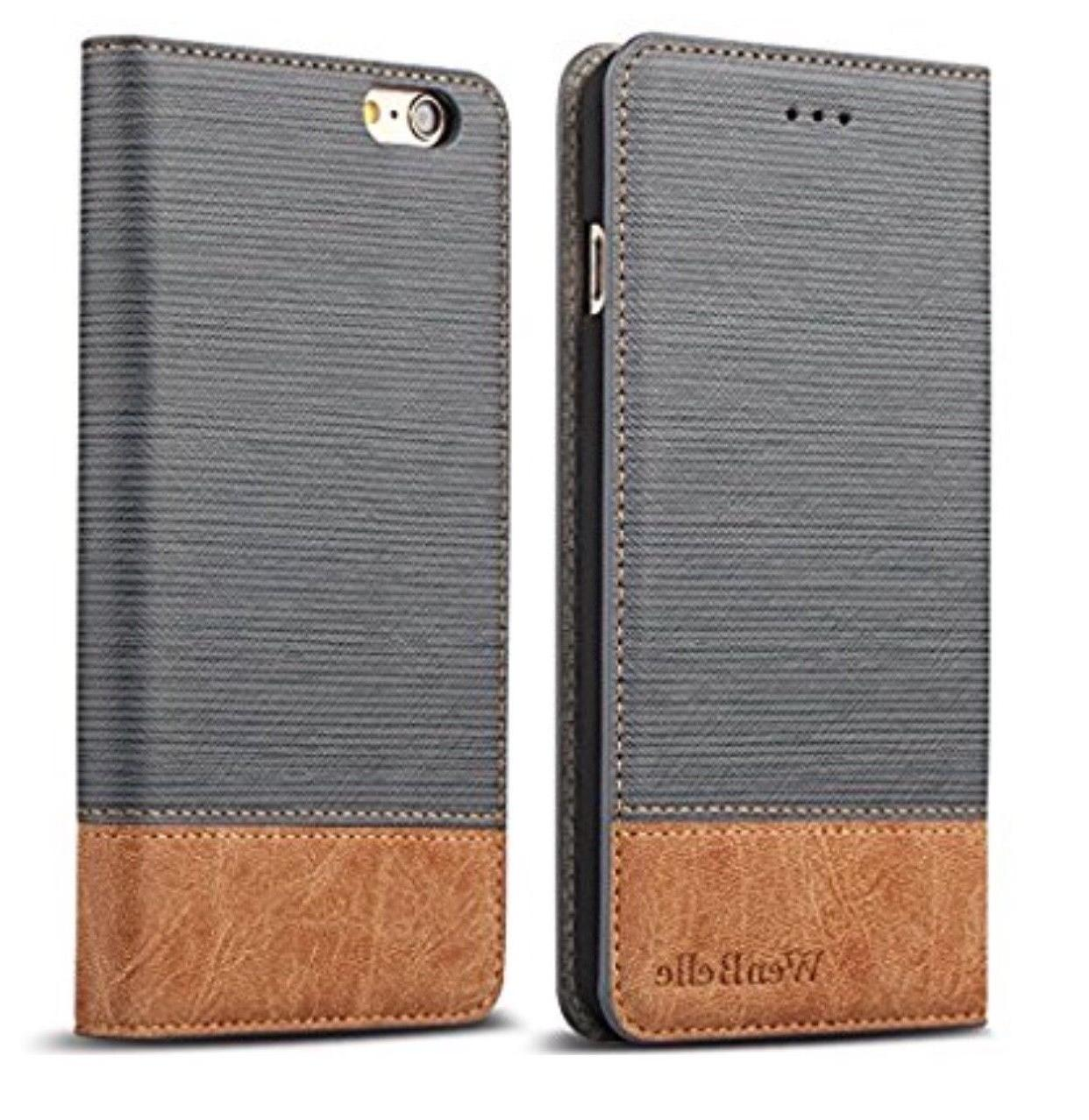 iPhone 6/6s Blazers Series,Stand Case