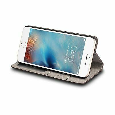 iPhone 6s Wallet case,WenBelle Wallet-Style,Stand
