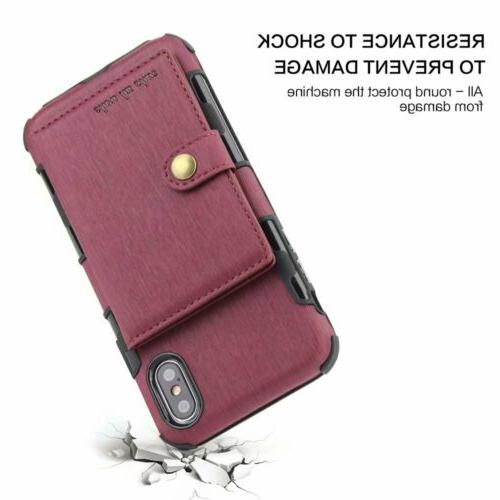 For XS 6 7 Wallet