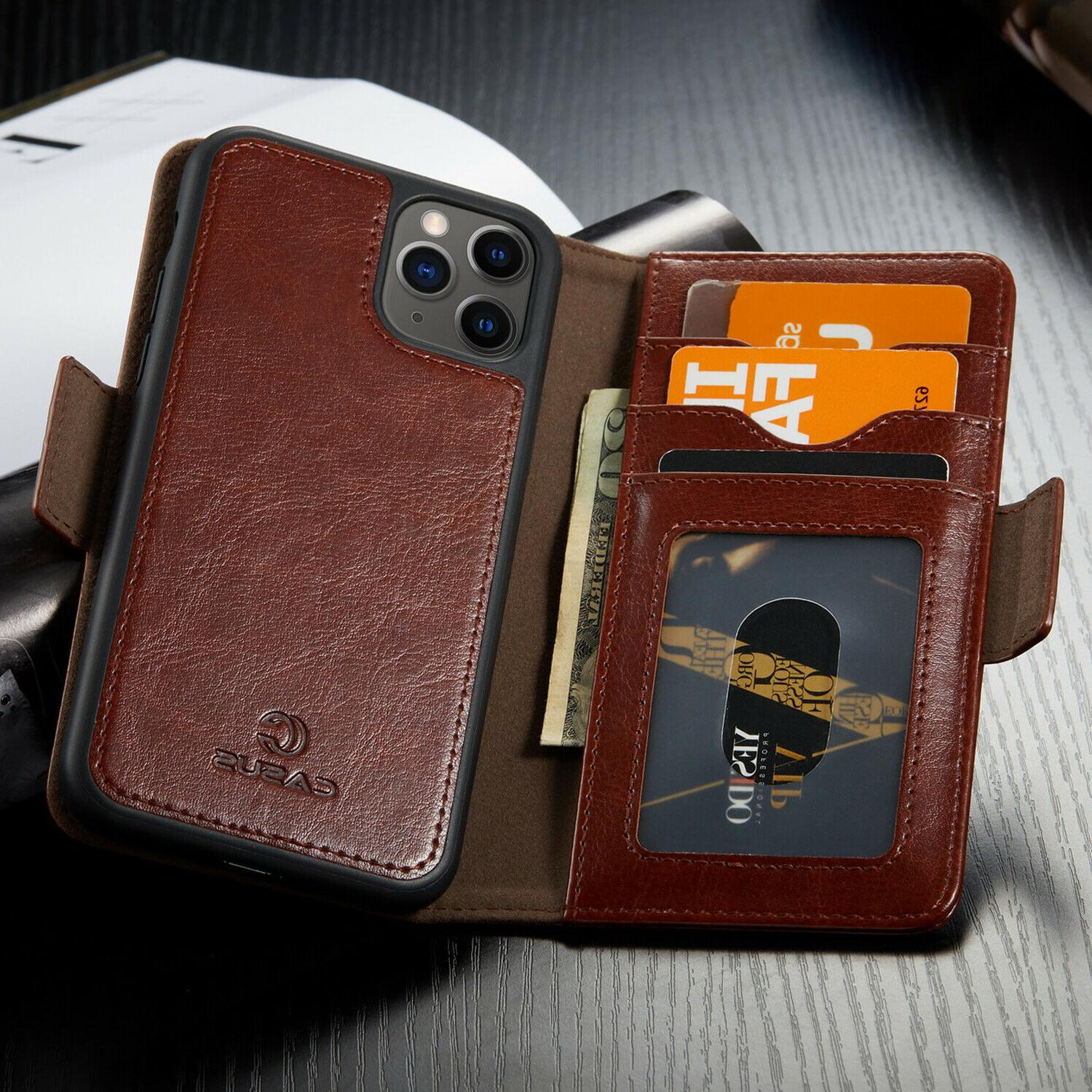 Max XR Removable Wallet Card