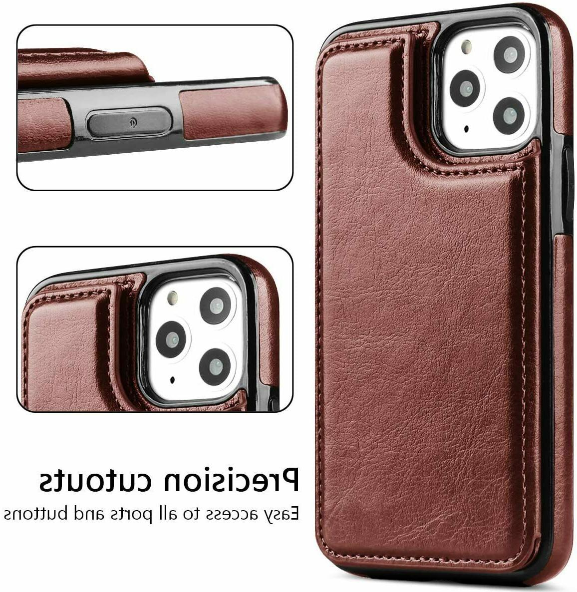 iPhone 12 Mini / / Pro Max Magnetic Cover for