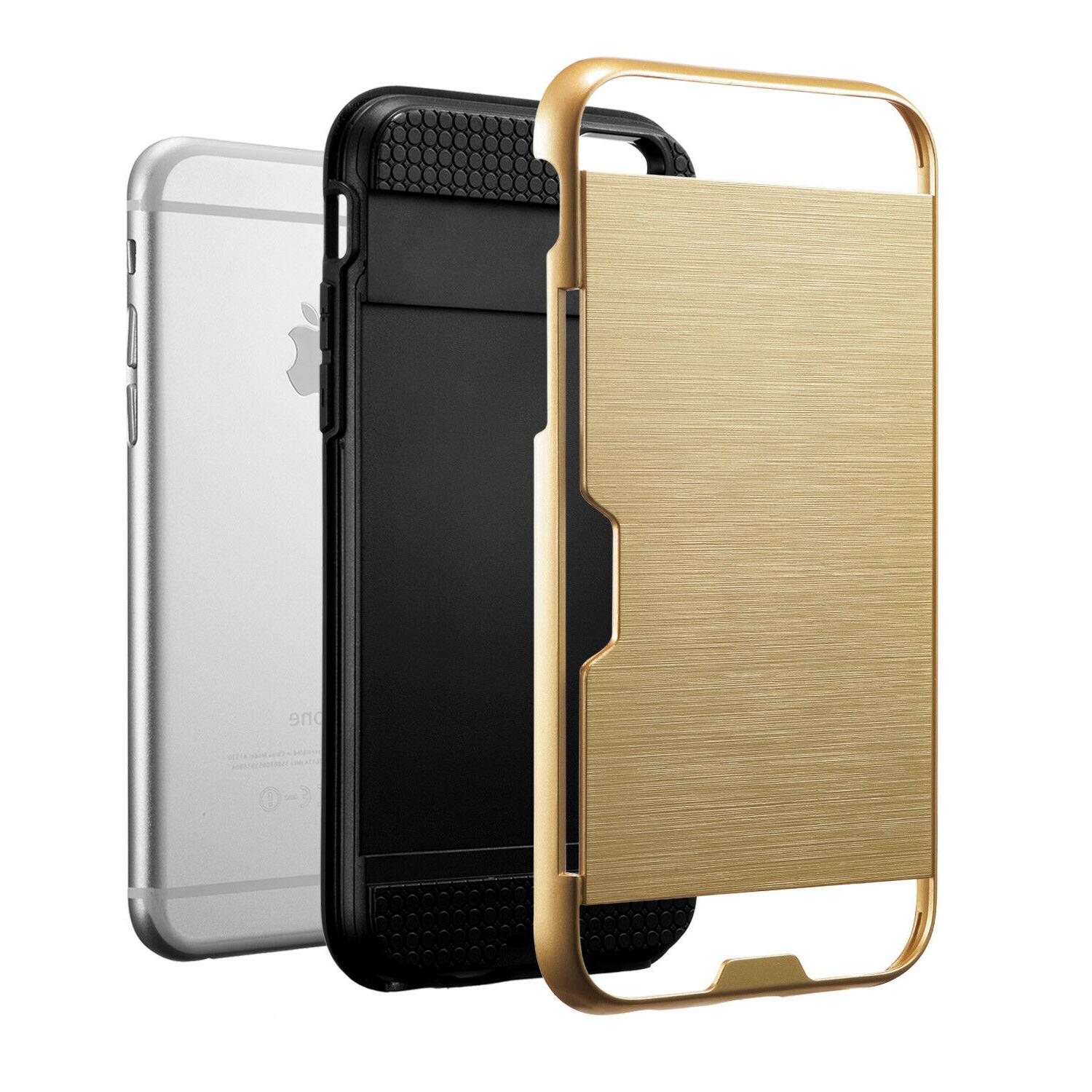 For iPhone 8 Case Wallet Cover