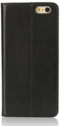 IPhone Plus 5.5 Case, Wallet ID Credit PU