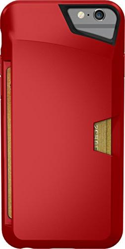 """Credit Cover - """"Wallet Slayer - Red Rouge"""