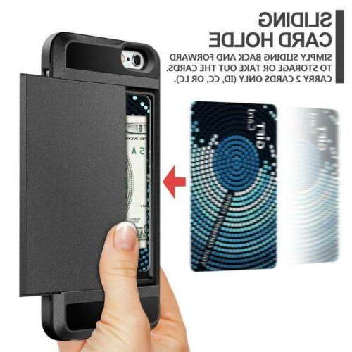 iPhone Case, Upgraded Case Holder Dual...