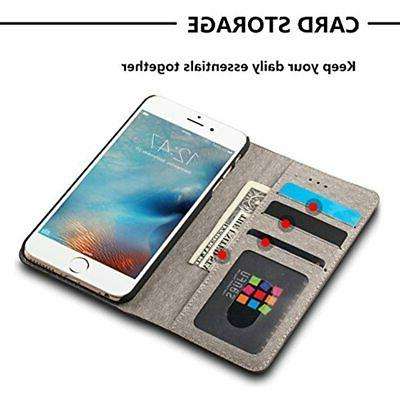 WenBelle IPhone 5.5 Wallet Blazers
