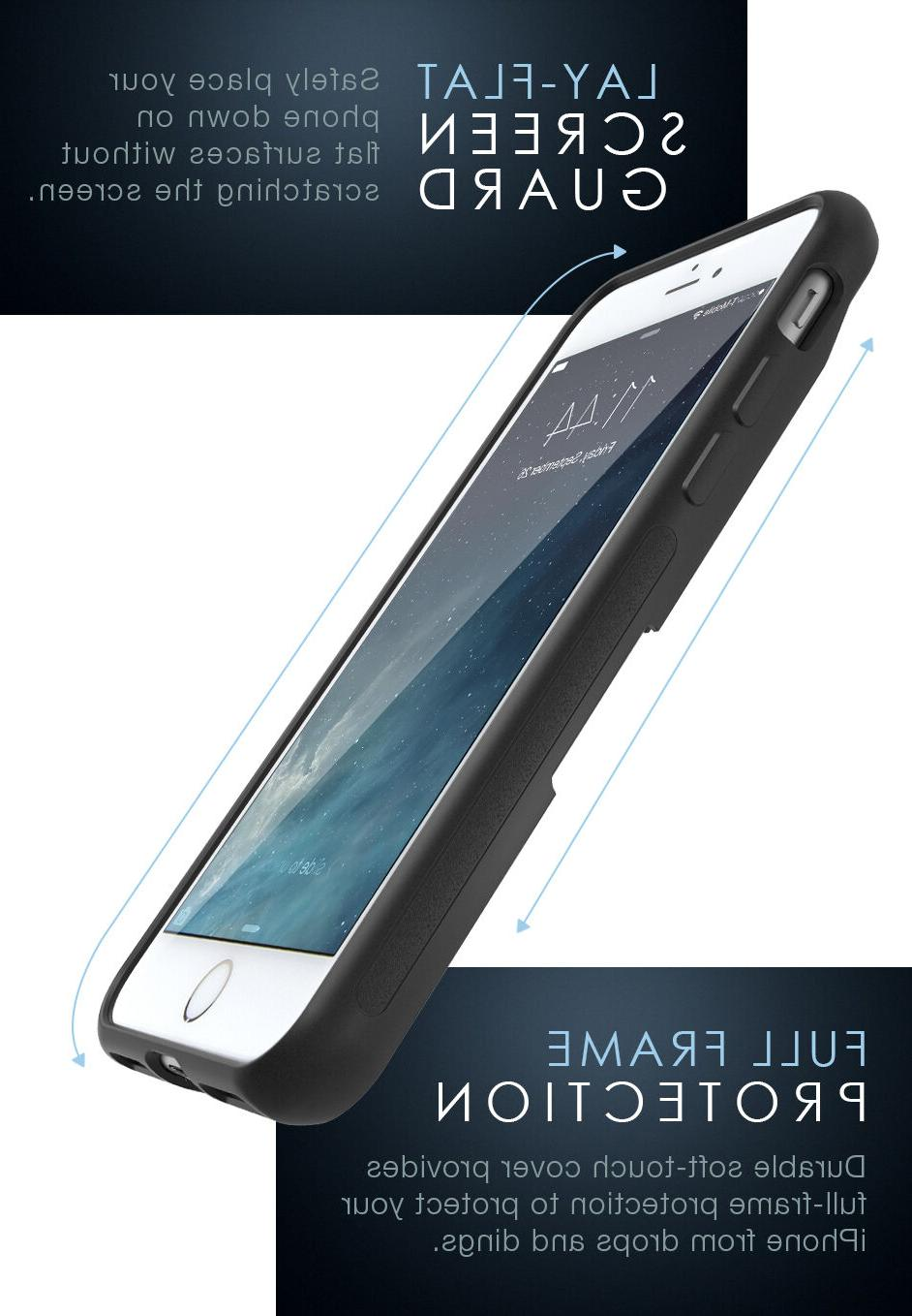 Smartish 8/7 and 8+/7+ Case: Q Card