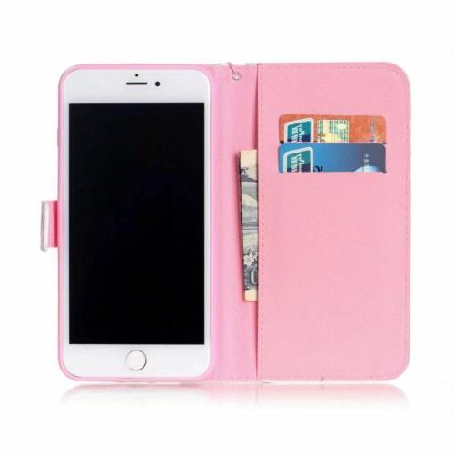 For iPhone 7/8 Plus Stand Case Cover