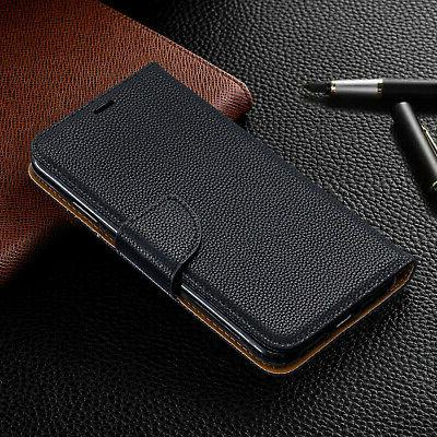 For iPhone Plus 7 Max XR Slot Leather Wallet Case