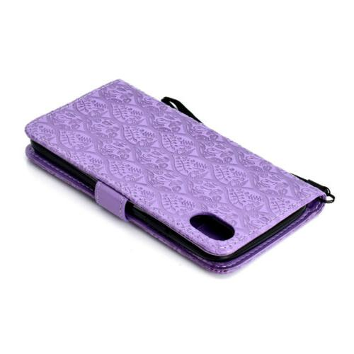 For 7 Luxury Flip Case