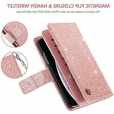 IPhone Cases & Sleeves Wallet Bling Classy