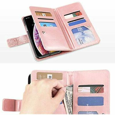 IPhone Cases Holsters & Sleeves Case, X/10 Wallet