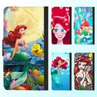 iPhone X 8 8 Plus 7 6s PU Leather Flip Wallet Case Disney Pr