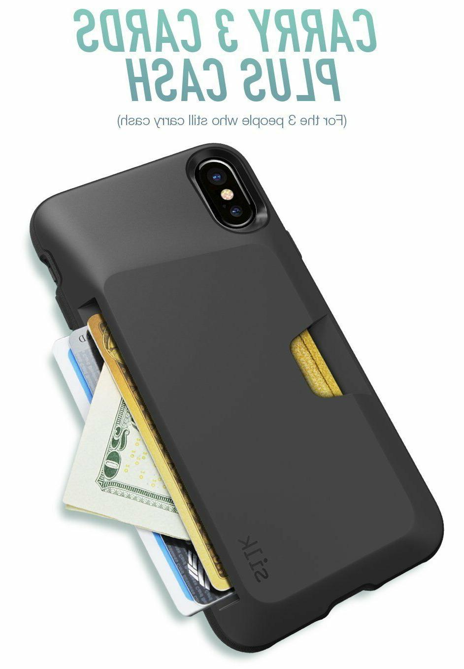 Smartish Case Vol. 1 Credit Cover