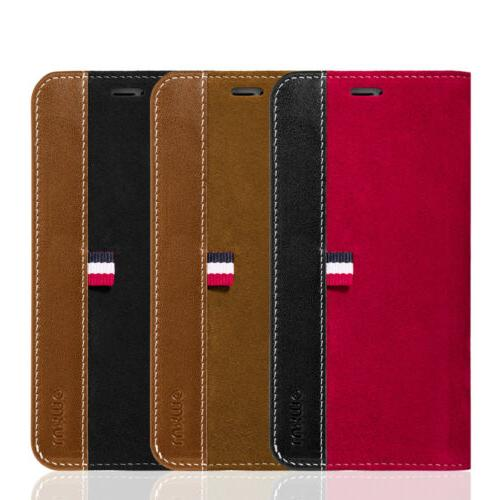 For X Wallet Leather Cover Pouch