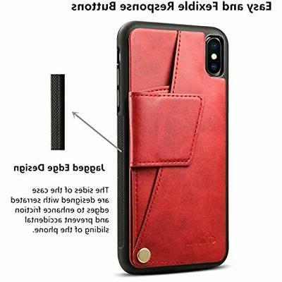 IPhone Xs & Sleeves Max Case, Holder For