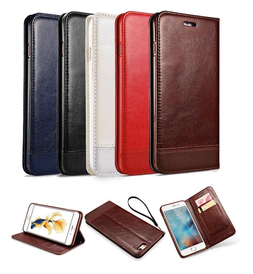 leather case for iphone 7 7 plus