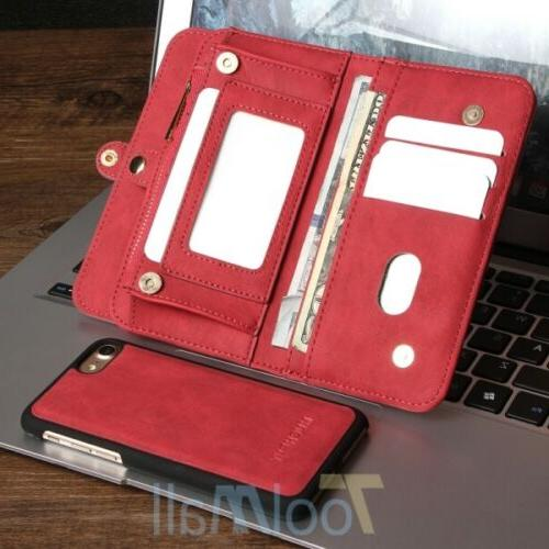 Leather Flip For