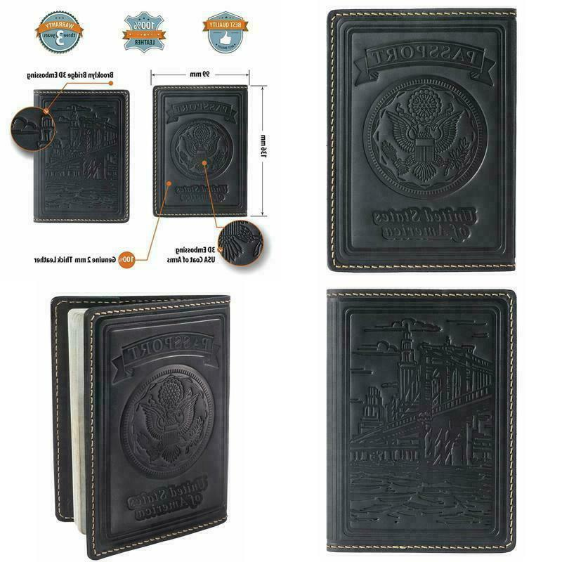Leather Cover Case For Women