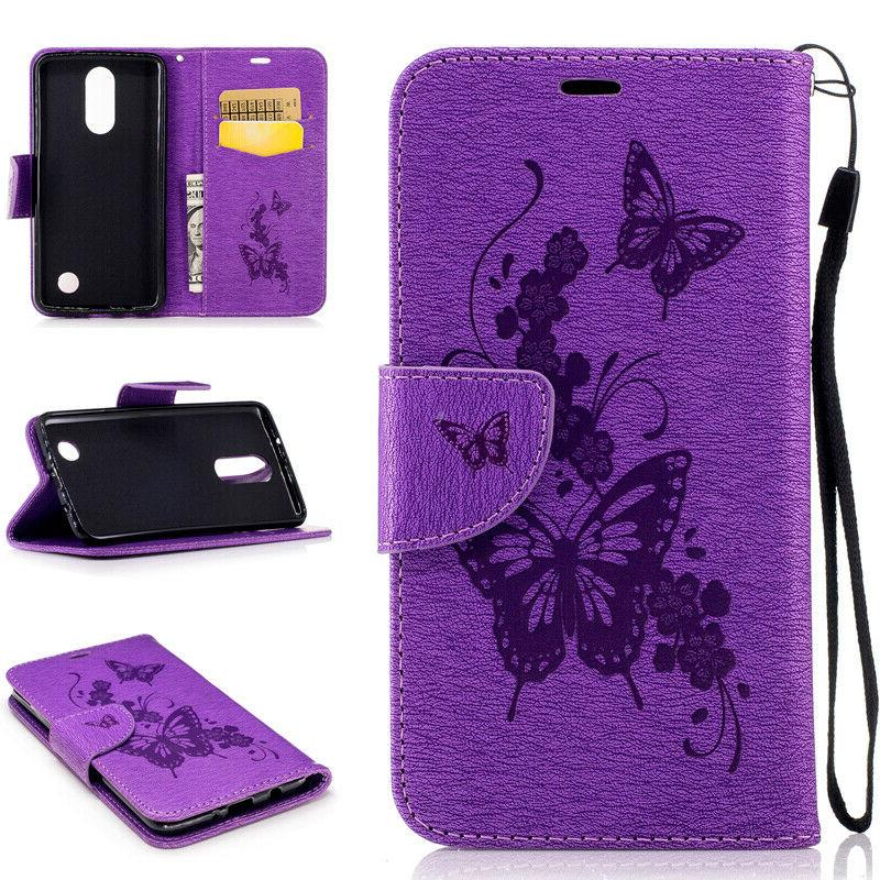 For LG Aristo 3/Phoenix Dynasty/Empire Wallet Phone