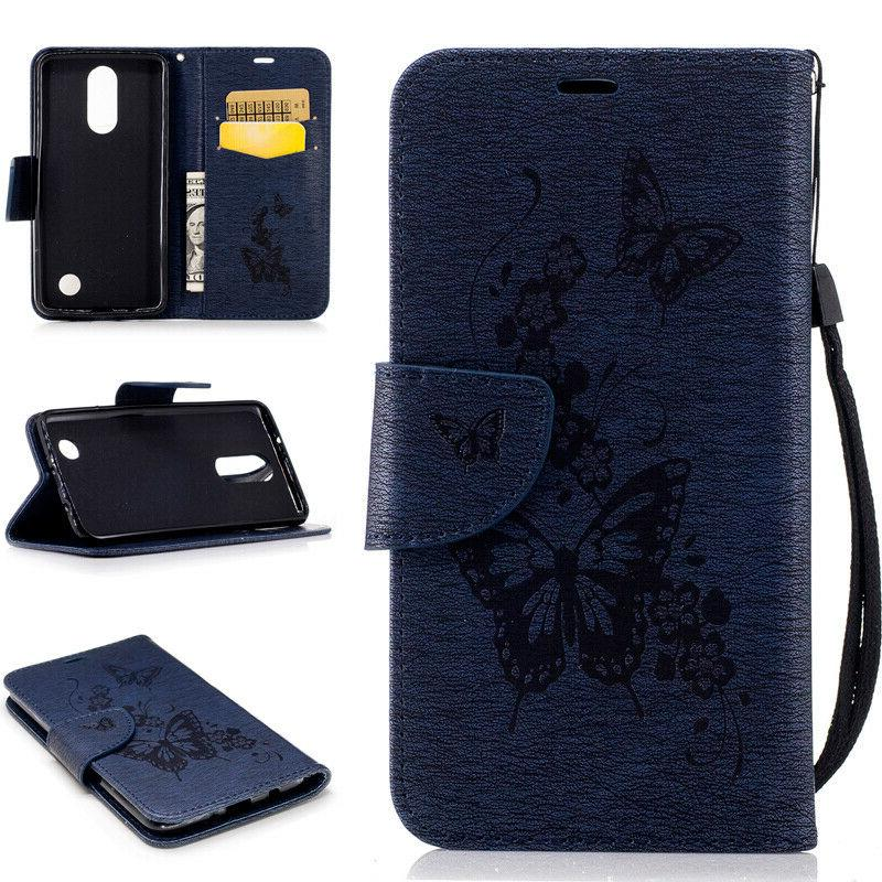 For Aristo 2/Aristo 3/Phoenix 4/Tribute Dynasty/Empire Flip Wallet Phone