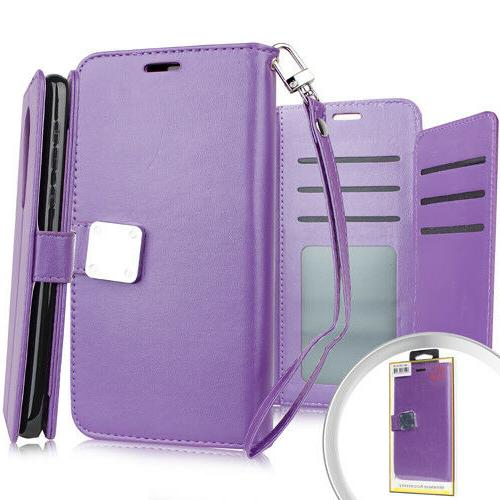 For Aristo - Protective Case Cover with Card Pockets
