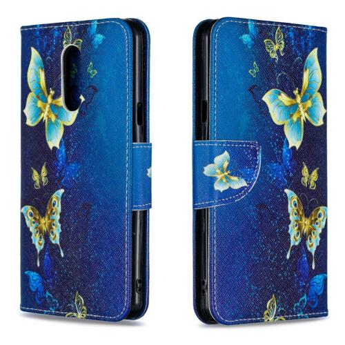 For LG 4 Magnetic Leather Phone Cover Flip Stand Card