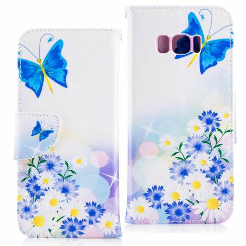 Case Note 4 Flip Patterned Phone Cover