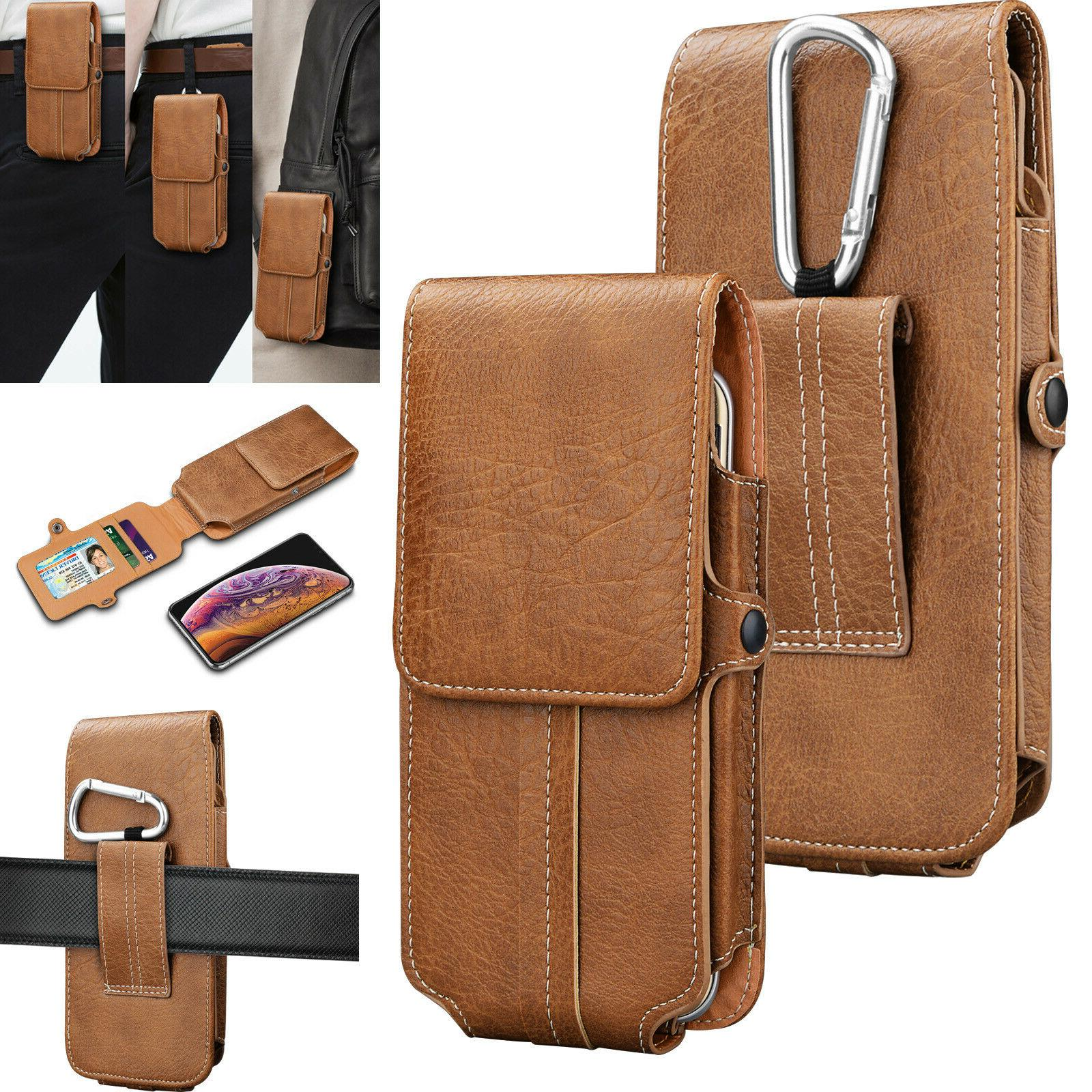 Luxury Pouch LG Cell Phone Clip