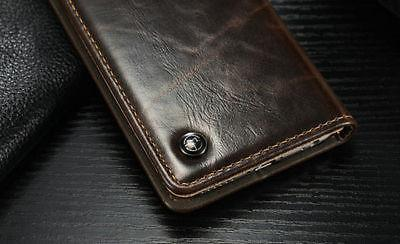 Luxury Magnetic Cover For 6 Plus