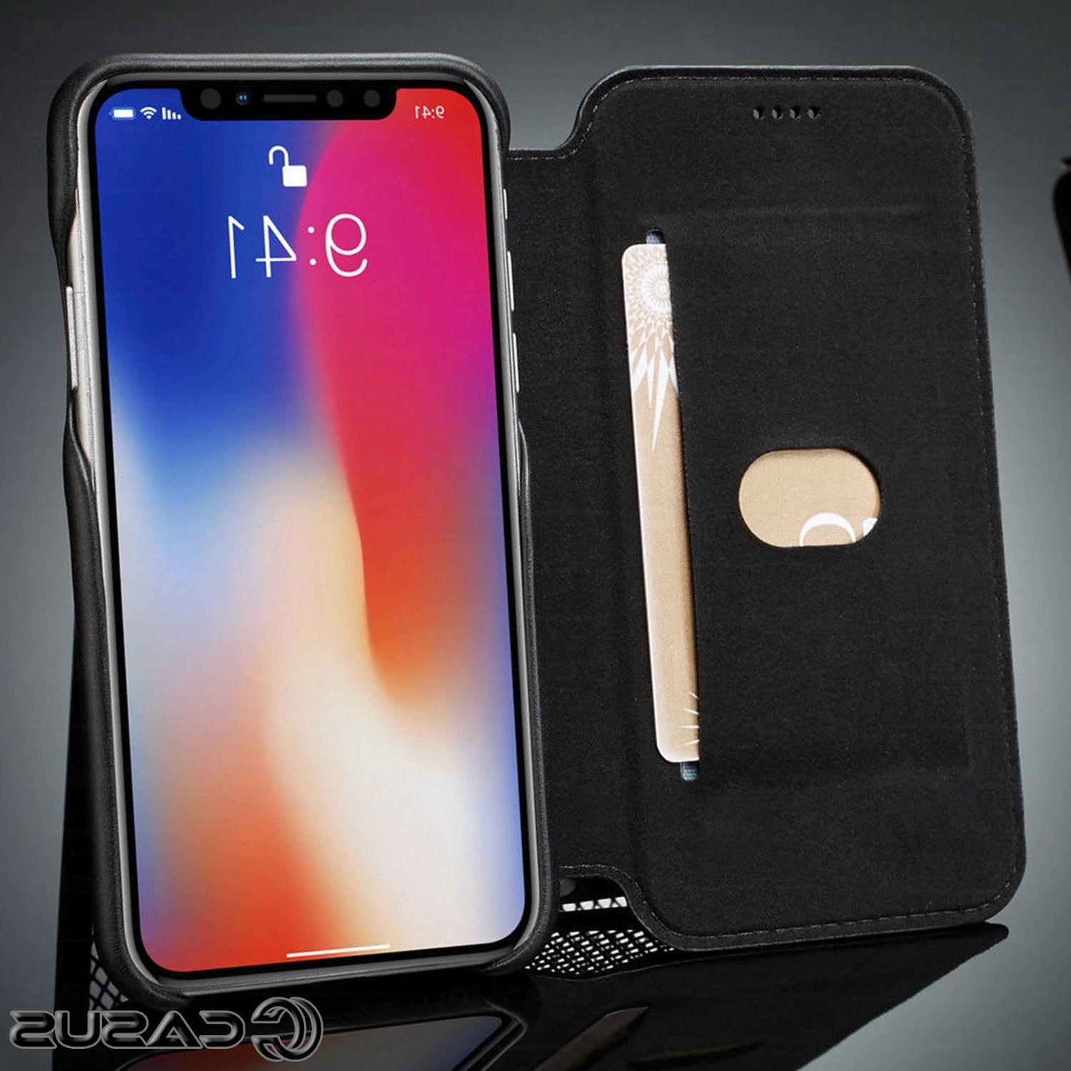 Luxury Thin Slim for iPhone MAX 8/7