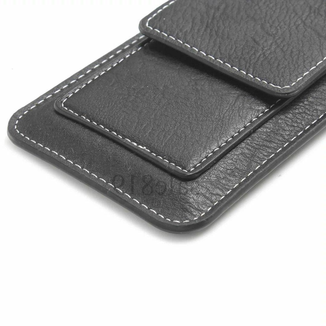 Luxury Outdoor Wallet Carry Card Case Belt Clip Holster