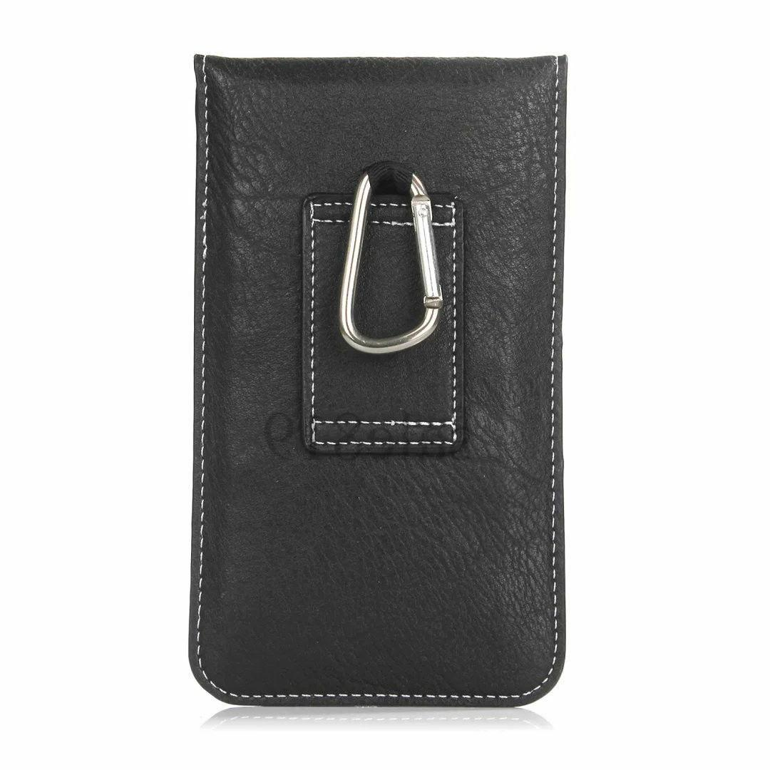 Luxury Outdoor Wallet Carry Pouch Card Case Holster