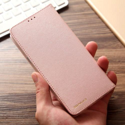 Luxury Wallet Leather Cover 8