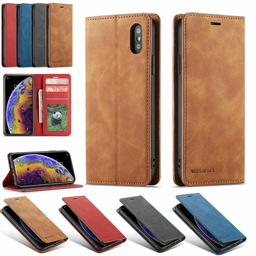 Magnetic Case 11 Max X XR 6