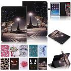 Magnetic Pattern Leather Flip Wallet Protective Kids Case Fo