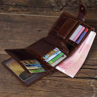 Men's Mens Vintage Wallets