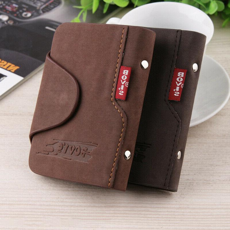 men s luxury soft leather business id