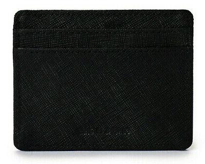 Leather Wallet in