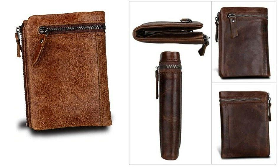 men wallet standard with coin pocket card