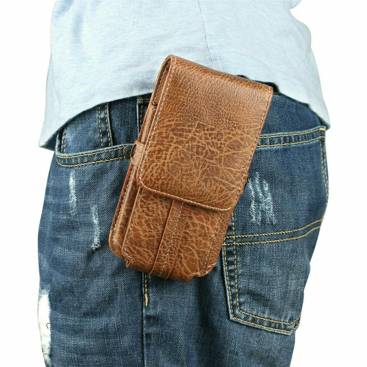 Loop Carry Holster Case Pouch Sleeve