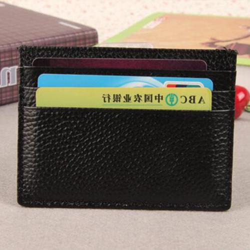 Mens Womens Slim Credit Case Case US