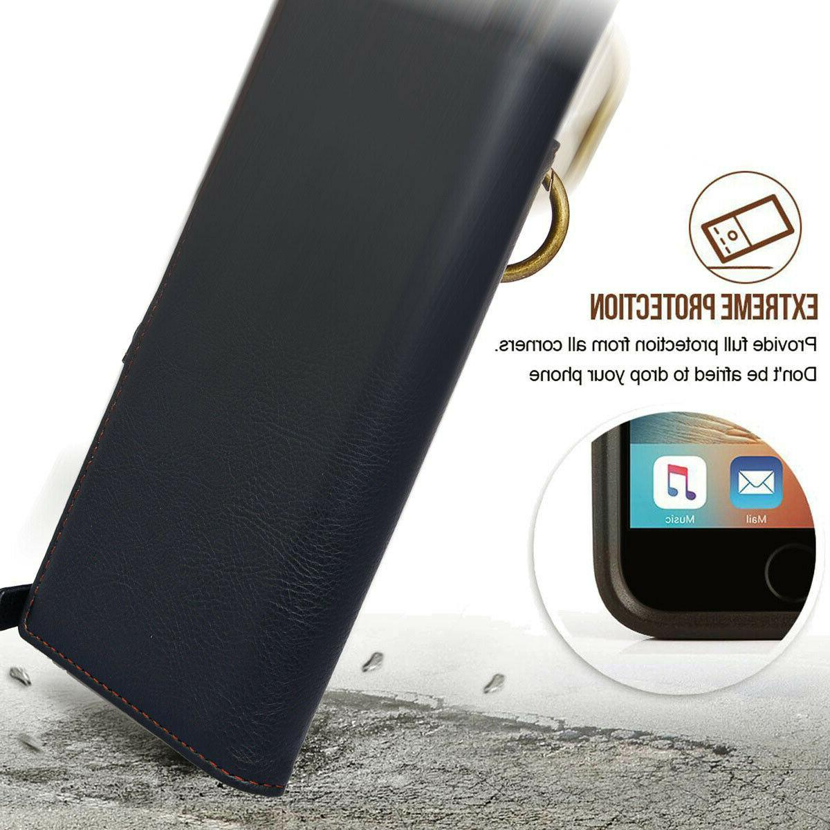 360° Full Protective RFID Case 7