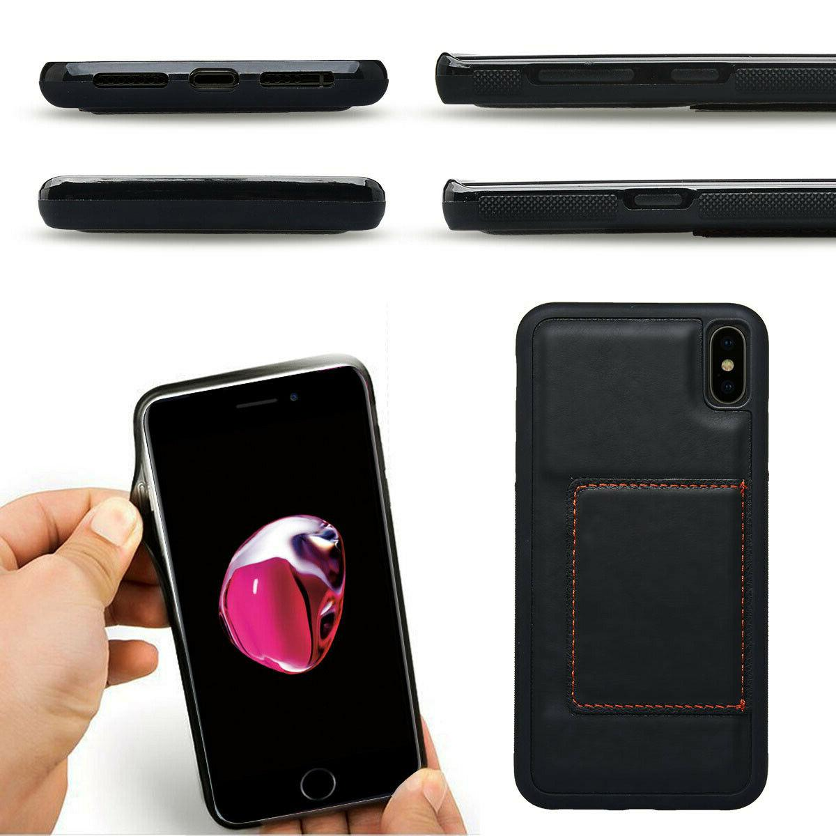360° Body Protective RFID Wallet Case 8