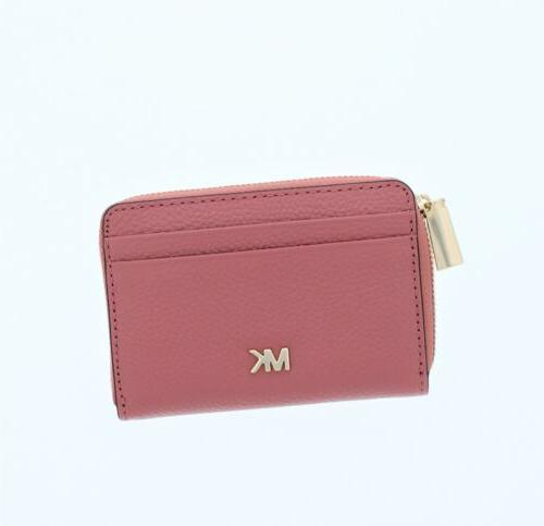 money pieces za coin card case leather