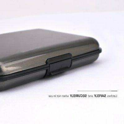 NEW Credit Holder Case BEST QUALITY by MaxGear